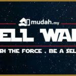 Universal McCann and Ensemble Worldwide unleash the force with 'Mudah.My Sell Wars
