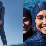 M'sian model is face of Nike's new hijabi swimwear