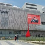 Parkson to shut MyTOWN store?
