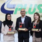 PLUS bags four golds at the 2019 M'sia PR awards