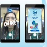 Systane and Entropia Noir launch first-ever Augmented Reality Eye-test