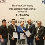 Ticket2U and Visual Retale announce partnership