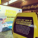 MAHB-Digi partnership gives Langkawi tourists a taste of virtual tourism through 5G technology