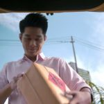 MSIG's latest CNY advert pulls on the heartstrings with road safety story