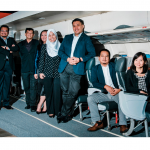 Changing the flying landscape with a friendly neighbourhood airport