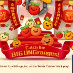 AirAsia BIG Loyalty kicks off 10th anniversary with in-app game
