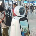Meet the robots that may be coming to an airport near you