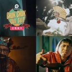 """DuitNow and Naga DDB Tribal Launches CNY Music Video """"Chuk Chuk Wui Sui"""""""