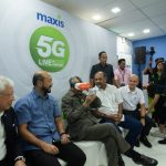 Maxis' eKelas 5G virtual reality use case to advance education in Malaysia