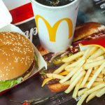 Impossible Foods has stopped McDonald's burger talks