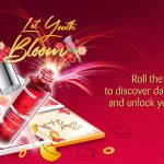 """Nutox Malaysia Launches """"Let Youth Bloom"""" Chinese New Year Campaign"""
