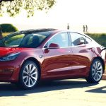 Tesla Fanatics Are Paying USD$50,000  to Hot-Rod Their Electric Cars