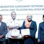 Telekom Malaysia, Tourism Malaysia launch tourist SIM