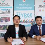 Tourplus Launches Malaysia's 1 st Personalized Travel App