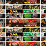 Announcing winners of 2020's Top 20 CNY TVCs!