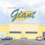 Giant to exit Sabah and Sarawak