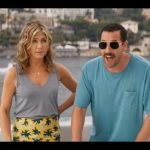 Adam Sandler's movies are so popular Netflix ordered four more
