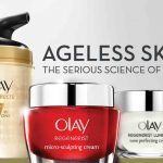 Olay issues skin retouching ban in ads