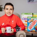 ParalympicsGB and Nestle combine to support Tokyo 2020