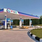 FIVE petrol station opens in Malaysia