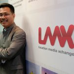 Moving Walls Group Appoints Omar Shaari As CEO of media technology company, LMX