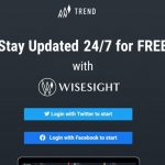 Wisesight opens access to real time Covid19 M'sia trend tracker