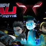 Watch Ejen Ali The Movie on Astro FIRST and say no to digital piracy