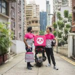 foodpanda delivery heroes ensure cleanliness at all times