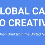 Covid-19: The UN Issues Global Call to Creatives for First Time Ever