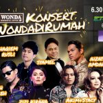 Wonda Coffee presents a concert from home