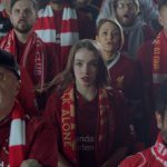 Standard Chartered celebrates 10-year partnership with Liverpool football club with new TBWA campaign