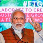 India's PM hands over social media accounts to mark Women's Day