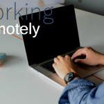 Remote working a sensible solution to crises
