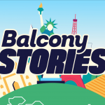 ViacomCBS International Studios launches balcony stories, first short form user generated content series