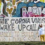The corona crisis is alarming but it's also a much needed wakeup call that will arouse our creativity