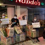 Nando's: Making a Difference One Chicken at a Time #ForMalaysiaKita