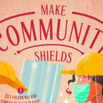 BBDO Guerrero launches 'community shields' campaign to support frontliners
