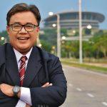 Former Astro Awani CEO Suhaimi Sulaiman is new Bernama chairman