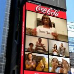 """Coca-Cola releases online film """"For the Human Race"""" as a tribute to humanity"""
