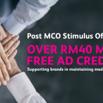 Astro jumpstarts post MCO with free ad credits