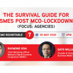 Register now for CMO Roundtable 7 to hear from MDEC and Business Media International