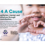 Support your cause with  Takaful's digital social initiative.