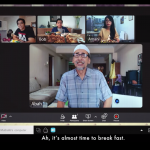 Coway Malaysia's Raya film is best viewed on a computer, find out why