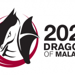 Dragons of Asia & Dragons of Malaysia is now two years in one.