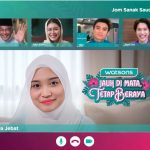 Watsons reminds Malaysians that even though we are miles apart, we can still feel great together this Aidilfitri