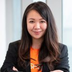 Rachel Tan leaves Shopee after over 4 years as Marketing Lead
