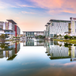 Taylor's ranks as best private University in Malaysia