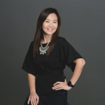 Meet Emily Chong, Pizza's Hut new CMO bringing the Modern Pizza Experience