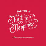 The hunt for happiness during challenging times - FCB's first campaign for Berjaya Sompo