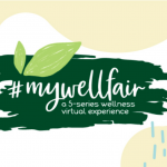 Register now to experience Malaysia's 1st Virtual Wellness and Healthy Living Fair